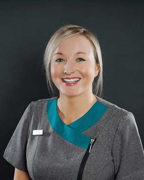 Alison Baines - Clinic Co-ordinator