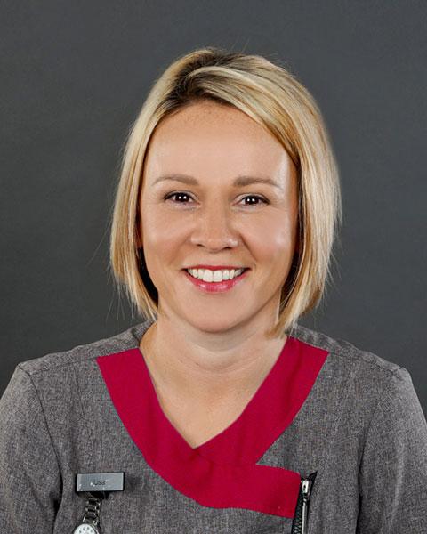 Lisa McGuinness
