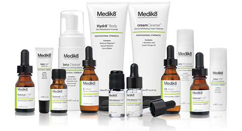 Medik-8 products