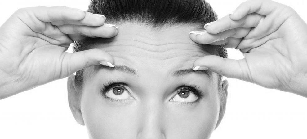 botox for facial wrinkles