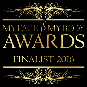 my face my body awards finalist 2016
