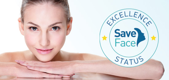 save face excellence status