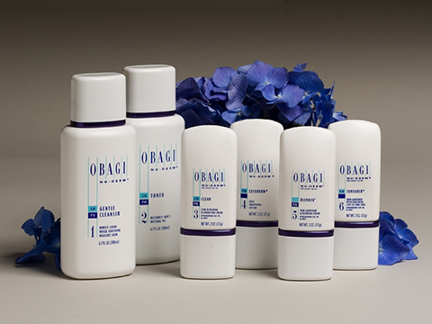 Obagi - available to buy at the FAB Clinic in Saddleworth, Oldham