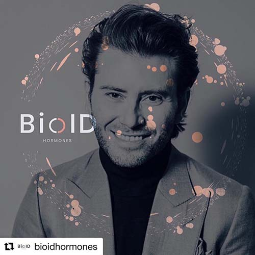BioID - Bioidentical Hormone Therapy - Dr Kinsella